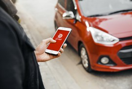 Ứng dụng đặt xe Go-Jek từ Indonesia sắp vào thị trường Việt Nam