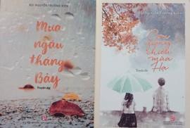 Hai truyện dài của Bùi Nguyễn Trường Kiên