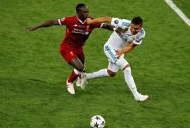Real Madrid muốn có Sadio Mane trong mùa giải mới