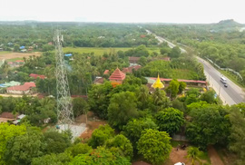 Công ty Việt làm điều khó tin với 4G trên đất nước chùa vàng