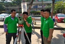 Công ty TNHH Trí Tuệ Đất Việt có liên kết đào tạo trái pháp luật hay không?