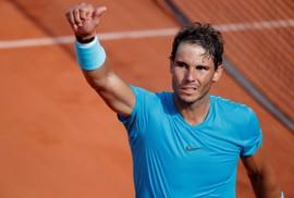 Nadal nói về kỷ lục 11 lần vào chung kết Roland Garros