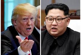 """Ông Trump sẽ vừa """"cứng"""" vừa """"mềm"""" với ông Kim"""
