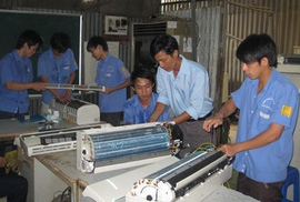 TP HCM cần 78.000 lao động trong quý III/2018