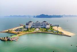 Vinpearl thắng lớn tại Giải thưởng Du lịch Việt Nam 2018
