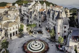 Mercure Danang French Village Bana Hills: Top khách sạn 4 sao hàng đầu Việt Nam