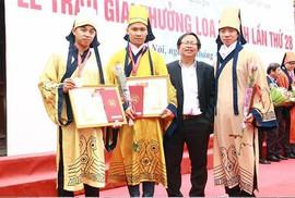 Khối ngành Xây dựng, Kiến trúc và Mỹ thuật năm 2018 tại Duy Tân