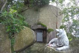 Chuyện của 1 giang hồ khét tiếng ẩn tu ở Bà Rịa - Vũng Tàu