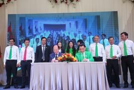 LienVietPostBank hợp tác toàn diện với Tập đoàn Mai Linh