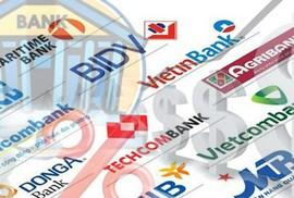 Tín dụng giảm tốc, hàng loạt ngân hàng vẫn lãi lớn nhờ đâu?