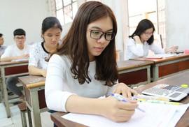 4.419 thí sinh đủ điều kiện tham dự kiểm tra năng lực ĐH Luật TP HCM