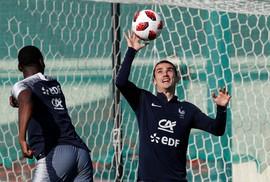 """Kiểm phiếu sơ bộ """"Vui cùng World Cup 2018"""" giai đoạn 2: Phiếu đoán Pháp vô địch áp đảo"""