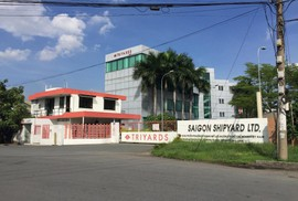 Chậm khắc phục nợ BHXH, Sài Gòn Shipyard bị phạt 135 triệu đồng