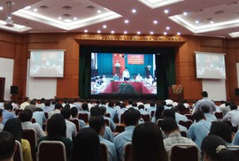 """Phó Chủ tịch TP HCM: 1 vụ việc """"đón"""" tới 5 đoàn thanh, kiểm tra"""