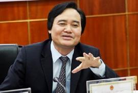 Đại biểu QH: Bộ trưởng Phùng Xuân Nhạ cần lên tiếng về vụ gian lận điểm thi Hà Giang