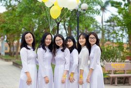 Thí sinh giải Ba Khoa học Kỹ thuật cấp Quốc gia Đăng ký NV1 vào ĐH Duy Tân