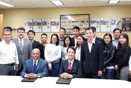 Khối ngành Công nghệ và Kỹ thuật năm 2018 tại Duy Tân