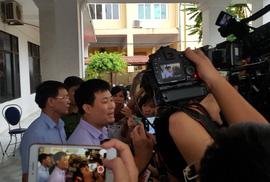 Đề nghị chấm thẩm định một số bài văn ở Lạng Sơn có điểm cao bất thường