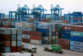 """Chính thức """"siết"""" nhập khẩu phế liệu"""