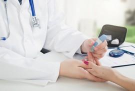 Bệnh tiểu đường làm tăng đến 27% nguy cơ ung thư