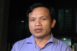 Đại diện Bộ GD-ĐT: Có dấu hiệu can thiệp thay đổi điểm thi ở Sơn La
