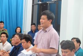 Video tổ công tác Bộ GD-ĐT nói về rà soát điểm thi tại Lạng Sơn