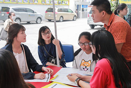Trường ĐH Công nghệ TP HCM tuyển sinh 2 ngành mới