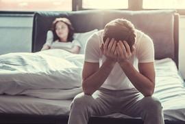 Khí oxy trị…rối loạn cương dương hiệu quả hơn cả Viagra