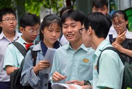 Trường nghề: Chỉ tiêu 36.000, tuyển được 6.000 học sinh