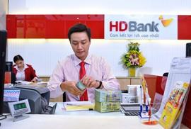 HDBank phát hành thành công 1.000 tỉ đồng trái phiếu