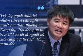 """Phải thanh tra """"chuyến tàu vét"""" của ông Lê Mạnh Hùng"""