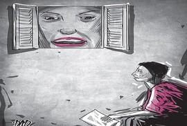 Chuyện ám ảnh của người đàn ông U60 bị vợ bạo hành