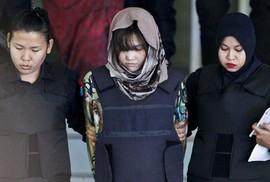"""Đoàn Thị Hương có thể trắng án trong vụ án """"Kim Jong-nam""""?"""