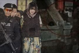 (eMagazine) - Đoàn Thị Hương: Sát thủ hay chốt thí?