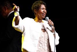 """Nữ hoàng nhạc soul"" Aretha Franklin qua đời"