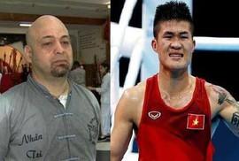 Võ sư Flores khó đấu với Đình Hoàng tại TP HCM