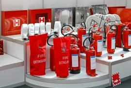 Thoải mái hơn khi kinh doanh dịch vụ....phòng cháy, chữa cháy