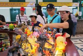 """TP HCM không thu hút khách Trung Quốc bằng """"tour 0 đồng"""""""