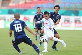 Soi kèo Olympic Việt Nam - Olympic Bahrain: Đau đầu vì vắng 2 trụ cột