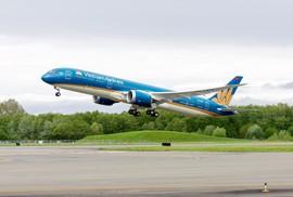 Vietnam Airlines lên kế hoạch tăng chuyến phục vụ ASIAD 2018