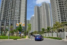 Vỡ mộng đầu tư căn hộ cho thuê
