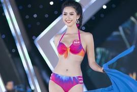 """Hoa hậu Việt Nam: Đường cong của """"Người đẹp biển"""" vẫn khá tuyệt"""