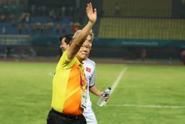 HLV Park Hang-seo: Tôi muốn đánh bại đội Hàn Quốc
