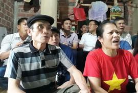 Bố thủ môn Bùi Tiến Dũng: Olympic Việt Nam đã chiến thắng trong lòng người hâm mộ