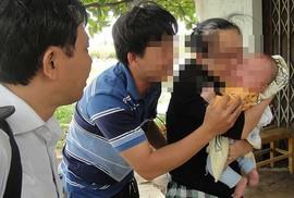 """Căng thẳng vụ giăng lưới """"cất vó"""" nhóm bắt cóc trẻ 3 tháng tuổi"""