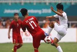 Lịch THTT thể thao cuối tuần: Olympic Việt Nam tranh HCĐ ASIAD 18