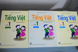 """Sách """"Tiếng Việt- Công nghệ giáo dục lớp 1"""": Hà cớ gì cứ thích cải cách?"""