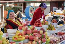 """Phát triển nông nghiệp hữu cơ để lấn sân thị trường """"thượng lưu"""""""