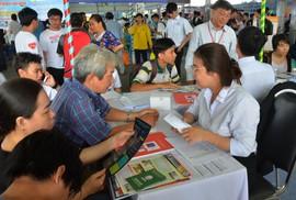 Trường ĐH Bách khoa TP HCM công bố điểm chuẩn cao nhất là 23,25