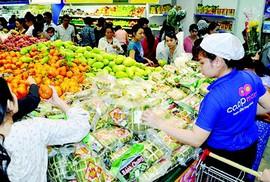 Saigon Co.op là nhà bán lẻ nộp thuế cao nhất Việt Nam 2017